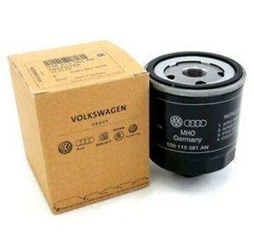 Imagen de FILTRO DE ACEITE VW MOTOR 1.6 GOL-FOX