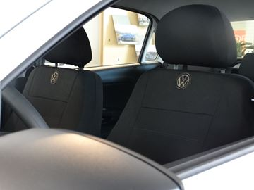 Imagen de Cubre asiento Volkswagen Saveiro Cabina Simple