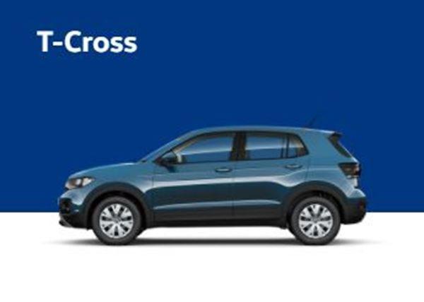 Imagen para la categoría T-Cross